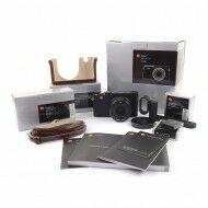 Leica X (Typ 113) Set