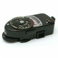 Leica MR-3 Meter Black Paint