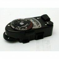 Leica MR-4 Lightmeter Black Chrome