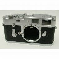 Leica M2 Chrome