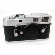 Leica M4 Chrome