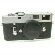 Leica M4 Chrome