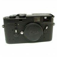 Leica M4 Black Chrome