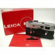 Leica M5 Chrome + Box