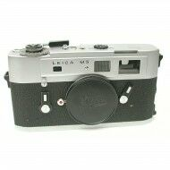 Leica M5 Chrome