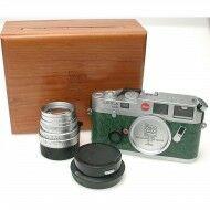 Leica M6 Colombo Set + Box