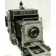 Micro Press 4x5