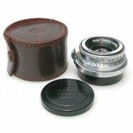 Nikon 35mm f3.5 W-Nikkor-C