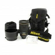 Nikon AF-S Nikkor 200mm f2 G ED VR II