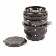 Nikon Shift PC-Nikkor 35mm f2.8