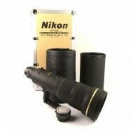 Nikon AF-S Nikkor 500mm f4 ED D + CT-502 Case