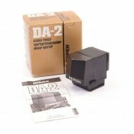 Nikon DA-2 Action Finder + Box
