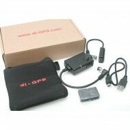 Di-GPS For Nikon + Box