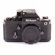 Nikon F2 DP-1 Photomic Black