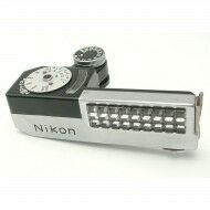 Nikon Selen Photometer