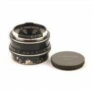 P. Angénieux 35mm f3.5 Type X1 M39 Rare