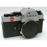 Leica R3 Chrome