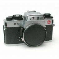 Leica R5 Silver