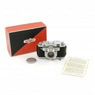 Robot Royal 24 + Schneider-Kreuznach 40mm Xenon Lens + Matching Box + Warranty Card
