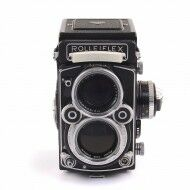 Rolleiflex 2.8F White Face Dummy / Attrappe