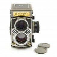 Rolleiflex 2.8GX 60 Years 1929-1989