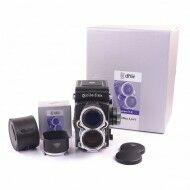 Rolleiflex 4.0 FT T-Apogon 135mm HFT + Box
