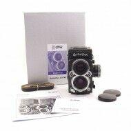 Rolleiflex 4.0 FW + Box