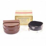 Rolleiflex Bay III Lens Hood + Box