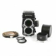 Rolleiflex 4.0 FT T-Apogon 135mm HFT