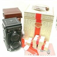 Rolleiflex T Set + Box