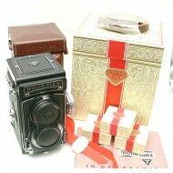 Rolleiflex T Set + Box