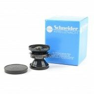 Schneider-Kreuznach 58mm f5.6 Super-Angulon XL 110° In Copal 0 + Box