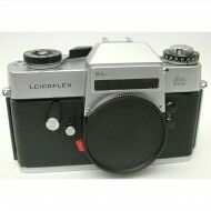 Leicaflex SL Chrome