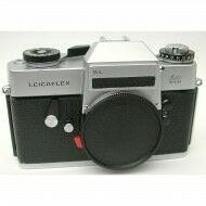 Leicaflex SL Chrome
