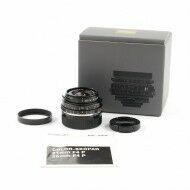 Voigtländer 21mm f4 Color-Skopar + Box