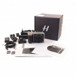 Hasselblad X1D-50c + Box