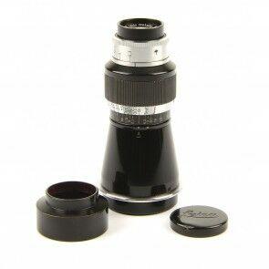 Leica 105mm f6.3 Mountain Elmar
