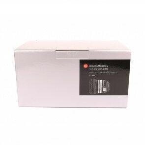 Leica 21mm f1.4 Summilux-M ASPH + Box