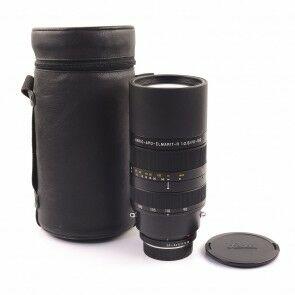 Leica 70-180mm f2.8 Vario-APO-Elmarit-R ROM