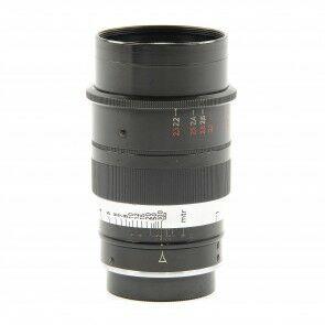 Leica 90mm f2.2 Thambar