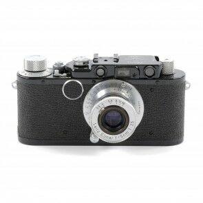 Leica I conversion II