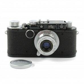 Leica I conversion II Syn
