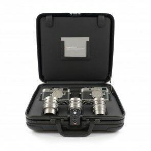 Leica M 100 Edition Set + Box
