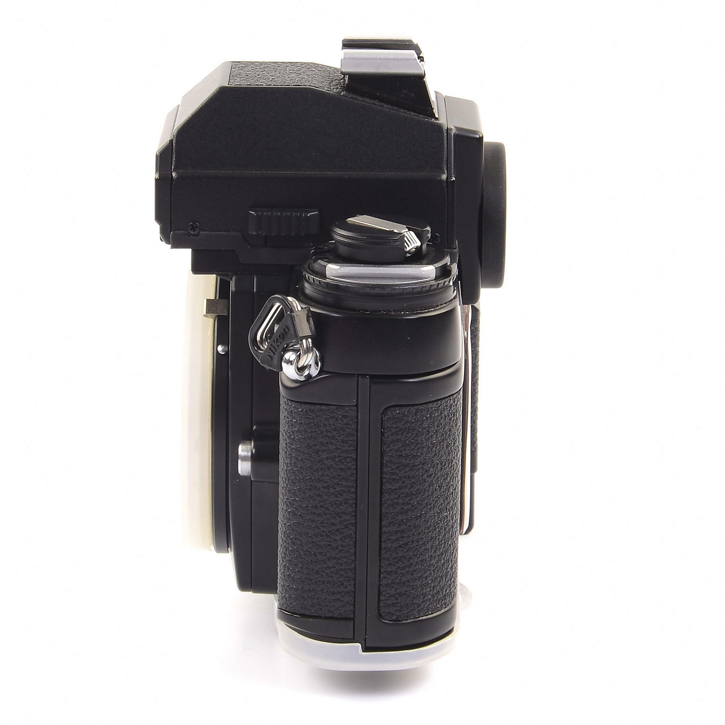 Nikon F3p High Eyepoint Hp Press Camera Box 1071 Ebay Parts Diagram F3 P